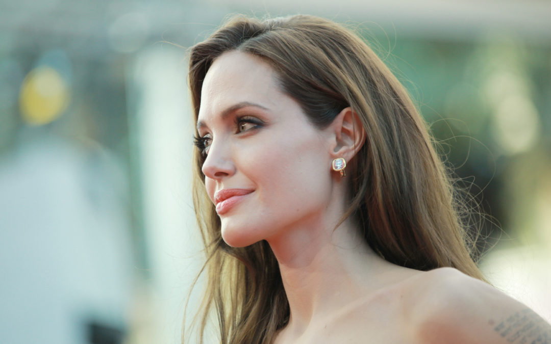 I Had That Genetic Screening That Angelina Jolie Had